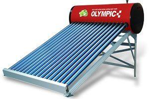 NLMT-Olympic