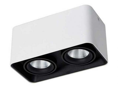 Den-LED-op-tran-hop-noi-doi-COB-Black-White